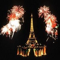 Kaip Naujuosius metus švenčia įvairios tautos?