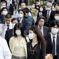 Kiaulių gripas: sąmokslo teorijų šalininkų balsai skamba vis garsiau