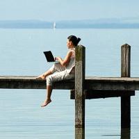 Dirbti iki išsekimo ar dirbti mažiau ir uždirbti daugiau?