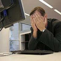 Vasarą galima tikėtis naujos bankrotų bangos IT sektoriuje