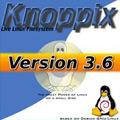 Išleistas Knoppix 3.6