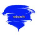 Nauja failų sistemos ReiserFS versija