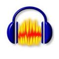 Išleista nauja nemokamos garso redagavimo programos versija