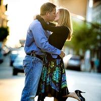 Egzistuoja meilė tik iš pirmo žvilgsnio