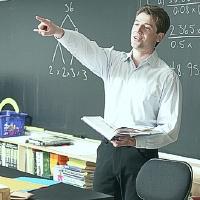 Meilė mokytojui