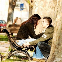 Meilės tipai pagal psichologus