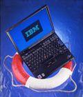 """IBM """"ThinkPad"""": Žemės pakrašty ir už jos ribų"""