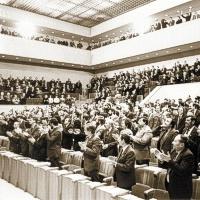 Lietuvos kelias į 1990 m. kovo 11-ąją (1940-1990 m.) 1 dalis