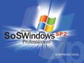 Microsoft visus vartotojus spiria pereiti prie Service Pack 2