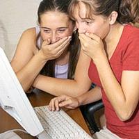 Virtualios aplinkos poveikis jaunam žmogui