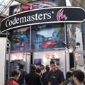 Parduota 40% Codemasters