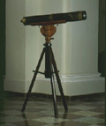 Baigiamas restauruoti vienas seniausių teleskopų Lietuvoje