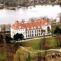 """Biržų pilies istorija """"Sėlos"""" muziejaus ekspozicijoje"""