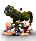 Codemasters eina į E3 be žaidimų