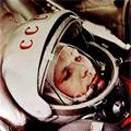 Jurijus Gagarinas taps kino žvaigžde
