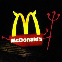McDonald'as