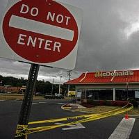 McDonalds traukiasi iš Islandijos