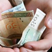 Išeivijos lietuviai: 72 Lt PSD įmoka visiems – apgavystė