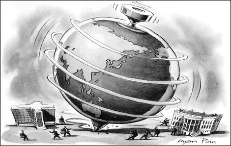 Beprotiškas Pasaulis (2 dalis)