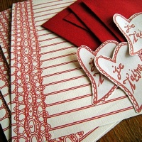 Meilės laiškai