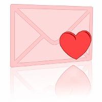 Meilės laiškas. Viktorija