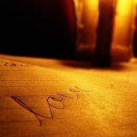 Meilės laiškas. Ričardas