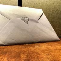 Lolos laiškas buvusiam draugui