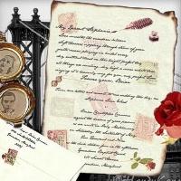 Meilės laiškas adresatą pasiekė po 67 metų