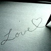 Kaip parašyti laišką mylimajai?