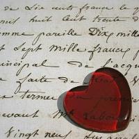 Meilės laiškas..