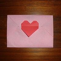 Meilės laiškas. Berta
