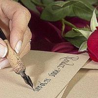 Loretos laiškas