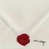 Marius laiškas