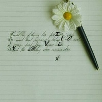 Laiškas draugui
