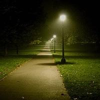 Nesibaigianti naktis