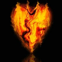 Meilė galingesnė už ugnį