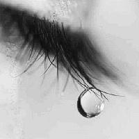 Skausmo ašaros