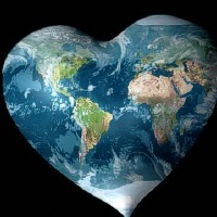 Be meilės nemielas pasaulis