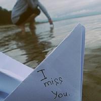 Pasiilgau tavęs