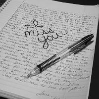 Laiškas mylimajam