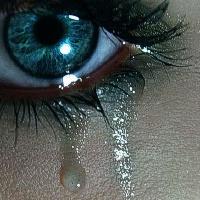 Rieda ašaros