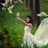 Mylėti - tai iš naujo gimti