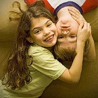 Brolių ir seserų santykiai