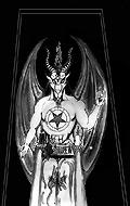 Scientologai gali būti susiję su satanizmu