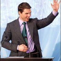 Scientologija: Veiklos pavyzdys