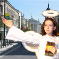 Scientologai Lietuvoje drąsiai skverbiasi į visuomenę