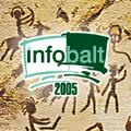 Infobalt 2005 parodos akcentai ir kitų metų naujovės