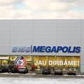 """Klaipėdoje – naujasis """"BMS Megapolis"""""""