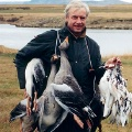 Didžioji medžioklė Norvegijoje