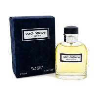 Vyriškų kvepalų pirkimo gidas (12 dalis) Dolce & Gabbana